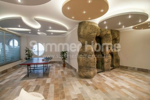 Perfect Apartments in Daisy Residence in Alanya - Interior Photos - 33