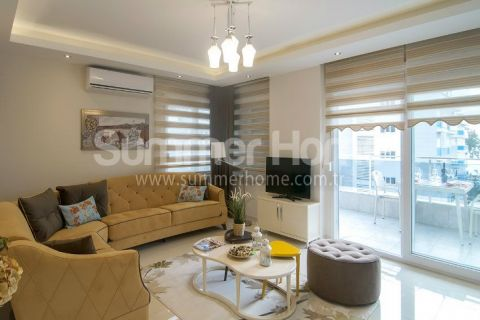 Perfect Apartments in Daisy Residence in Alanya - Interior Photos - 39