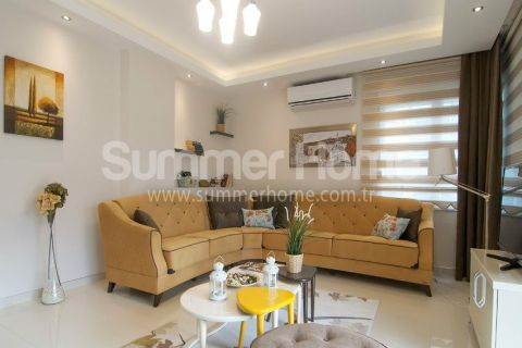 Perfect Apartments in Daisy Residence in Alanya - Interior Photos - 40