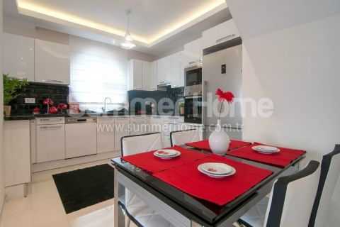 Perfect Apartments in Daisy Residence in Alanya - Interior Photos - 43