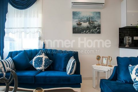 Perfect Apartments in Daisy Residence in Alanya - Interior Photos - 48