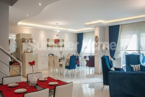 Perfect Apartments in Daisy Residence in Alanya - Interior Photos - 50