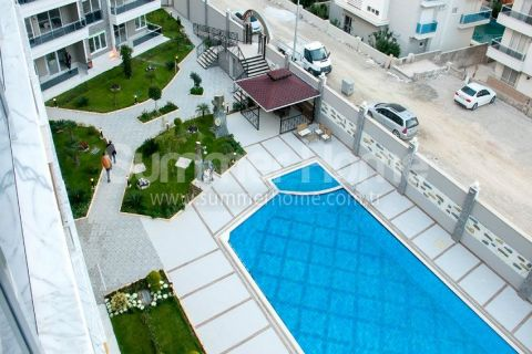 Perfect Apartments in Daisy Residence in Alanya - Interior Photos - 52