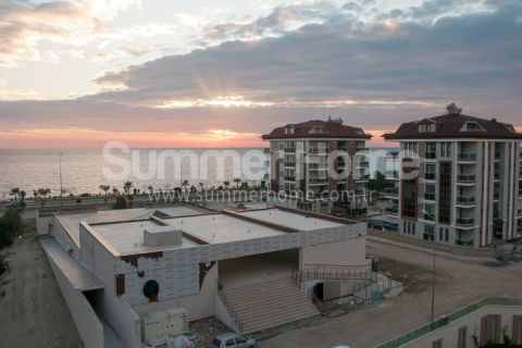 Perfect Apartments in Daisy Residence in Alanya - Interior Photos - 54