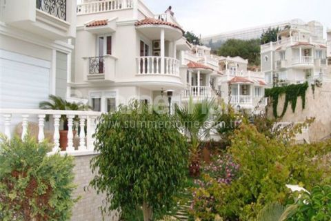Unique Apartments and Villas in Alanya - 1