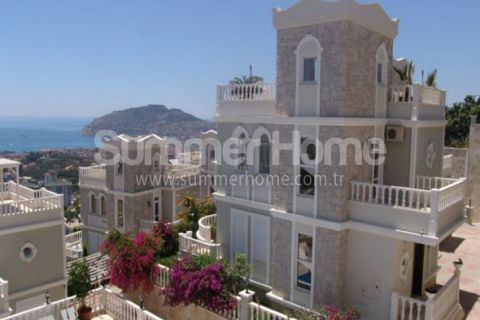 Unique Apartments and Villas in Alanya - 3