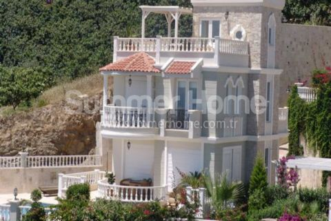 Unique Apartments and Villas in Alanya - 4