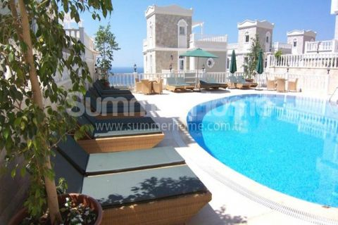Unique Apartments and Villas in Alanya - 6