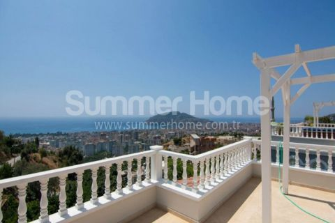 Unique Apartments and Villas in Alanya - 7