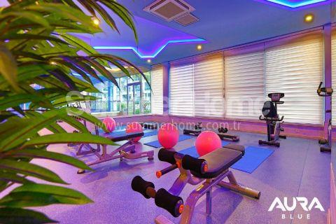 Aura Blue 2 Zimmer Wohnung mit Meerblick - Foto's Innenbereich - 14