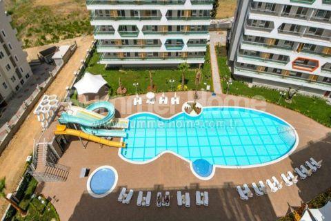 Emerald Park Apartments in Alanya - 1