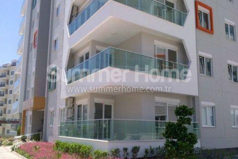 Emerald Park Apartments in Alanya - 20