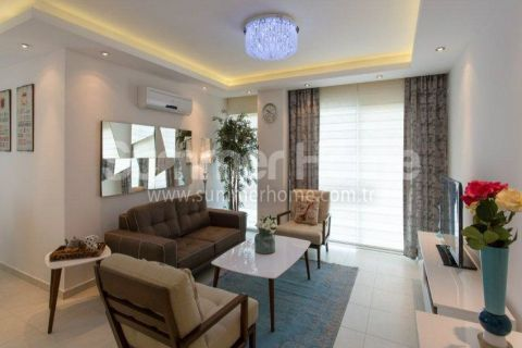 Emerald Park Apartments in Alanya - Interior Photos - 49