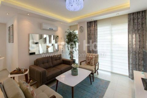 Emerald Park Apartments in Alanya - Interior Photos - 56