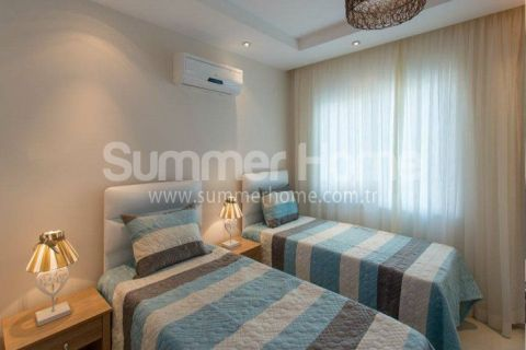 Emerald Park Apartments in Alanya - Interior Photos - 57