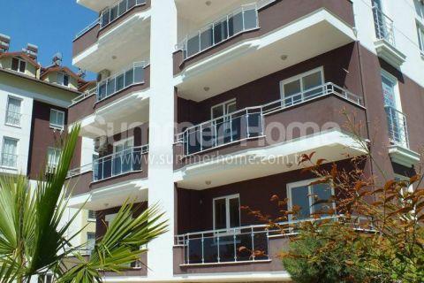 Moderne Residence in Avsallar - 3