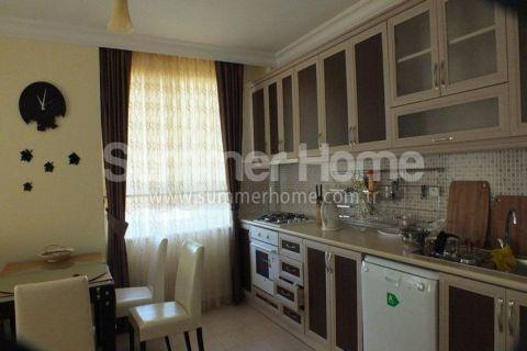 Трехкомнатная квартира в Авсалларе - Фотографии комнат - 5