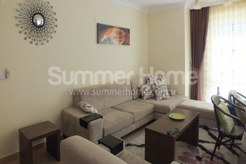 Moderne Residence in Avsallar - Foto's Innenbereich - 6