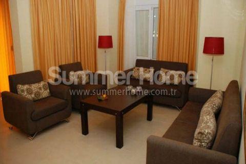 Rôznorodé apartmány na predaj v Side - Fotky interiéru - 25