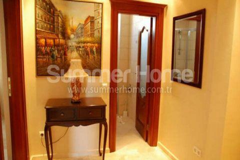 Rôznorodé apartmány na predaj v Side - Fotky interiéru - 31