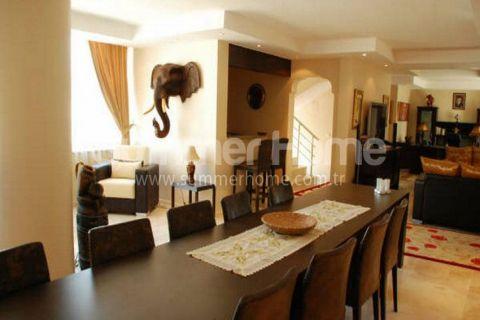 Rôznorodé apartmány na predaj v Side - Fotky interiéru - 32