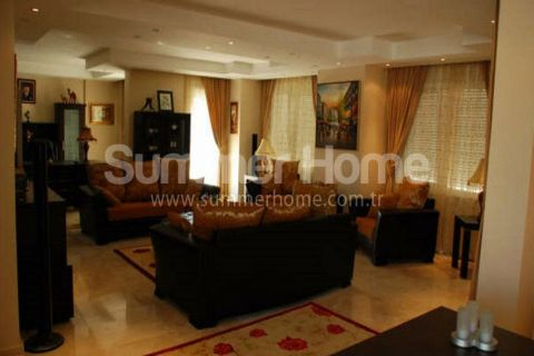 Rôznorodé apartmány na predaj v Side - Fotky interiéru - 33