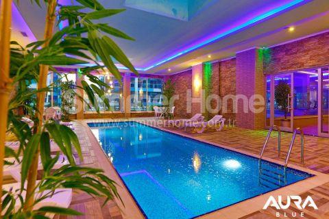 2-х комнатные квартиры в комплексе Aura Blue - Фотографии комнат - 16