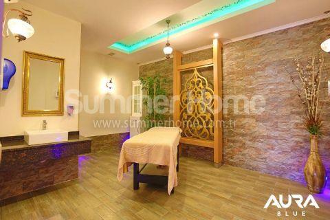 Luxusné 2-izbové apartmány v Aura Blue v Alanyi - Fotky interiéru - 18