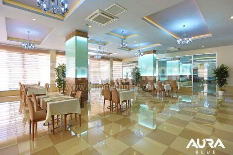 Luxusné 2-izbové apartmány v Aura Blue v Alanyi - Fotky interiéru - 20