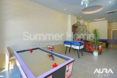 Luxusné 2-izbové apartmány v Aura Blue v Alanyi - Fotky interiéru - 21