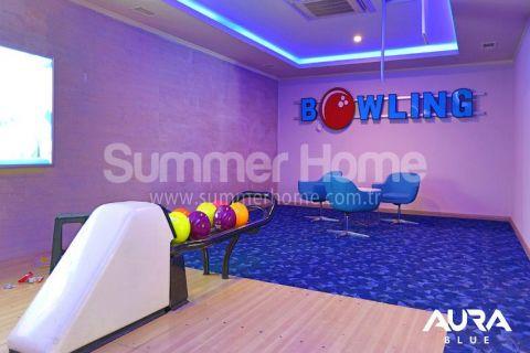 Luxusné 2-izbové apartmány v Aura Blue v Alanyi - Fotky interiéru - 23