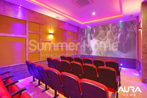 Luxusné 2-izbové apartmány v Aura Blue v Alanyi - Fotky interiéru - 25