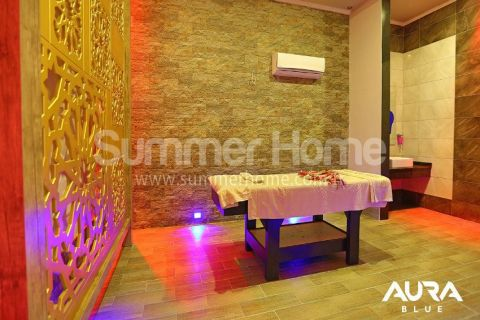 Luxusné 2-izbové apartmány v Aura Blue v Alanyi - Fotky interiéru - 27