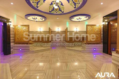 Luxusné 2-izbové apartmány v Aura Blue v Alanyi - Fotky interiéru - 30