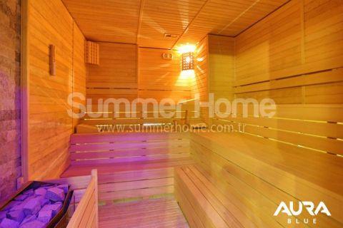 Luxusné 2-izbové apartmány v Aura Blue v Alanyi - Fotky interiéru - 36