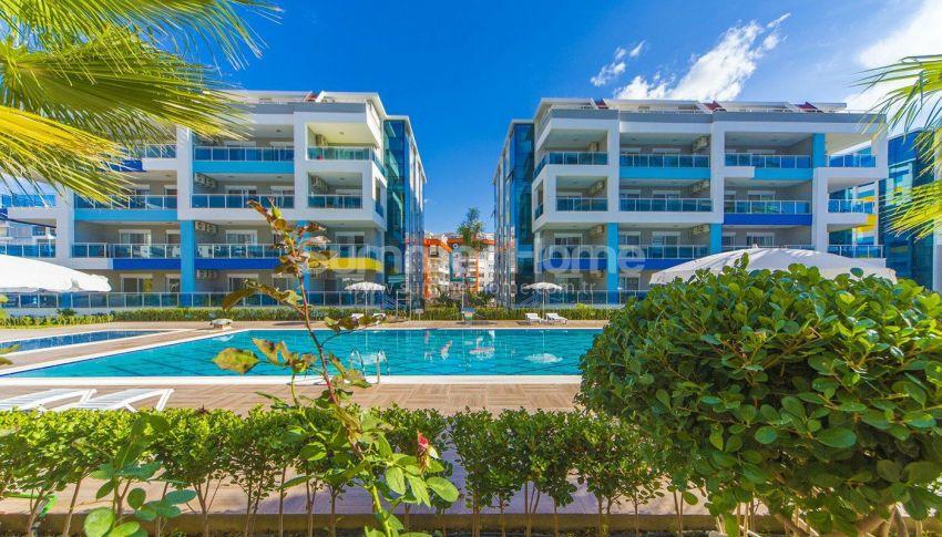 阿拉尼亚凯斯泰尔现代独立住宅区的海景公寓 general - 9