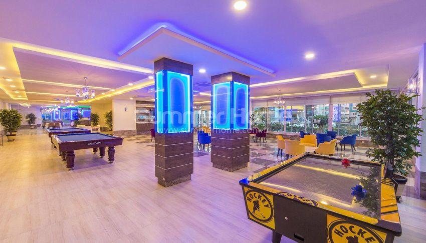 阿拉尼亚凯斯泰尔现代独立住宅区的海景公寓 interior - 39
