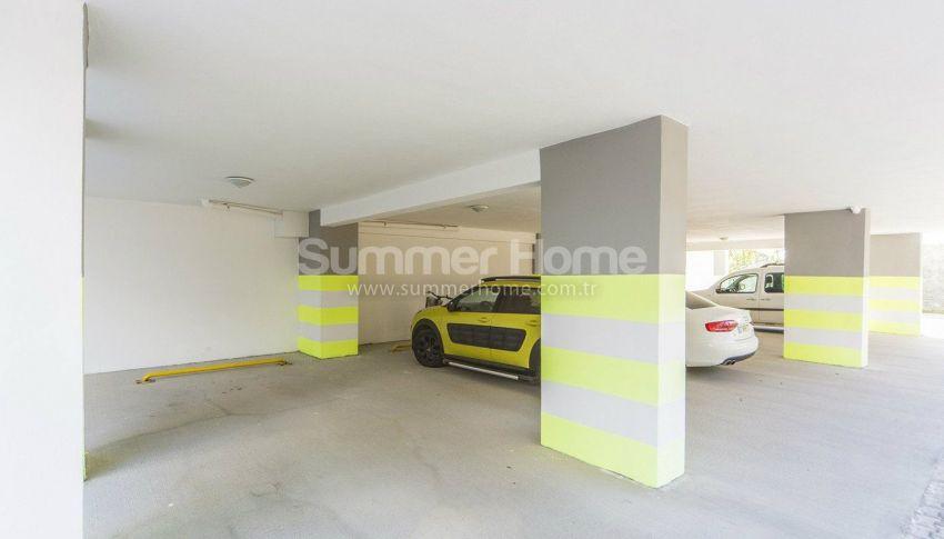 阿拉尼亚凯斯泰尔现代独立住宅区的海景公寓 interior - 41