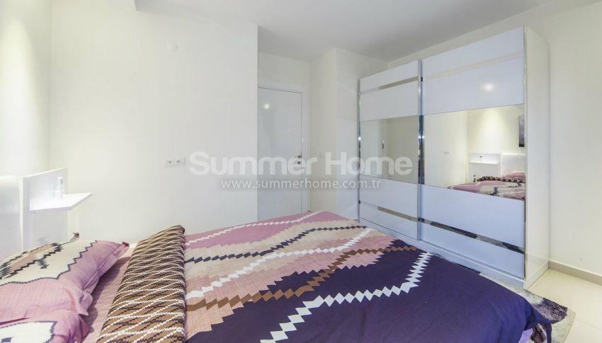 阿拉尼亚凯斯泰尔现代独立住宅区的海景公寓 interior - 47