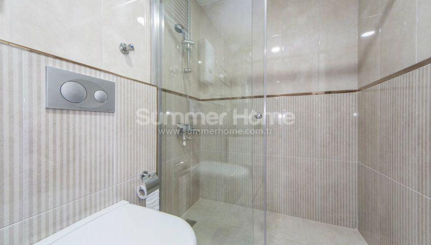 阿拉尼亚凯斯泰尔现代独立住宅区的海景公寓 interior - 49