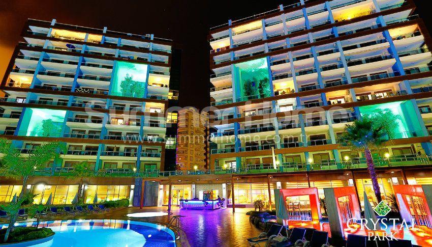 阿拉尼亚西基里地区的特色出租公寓,有海景 general - 3