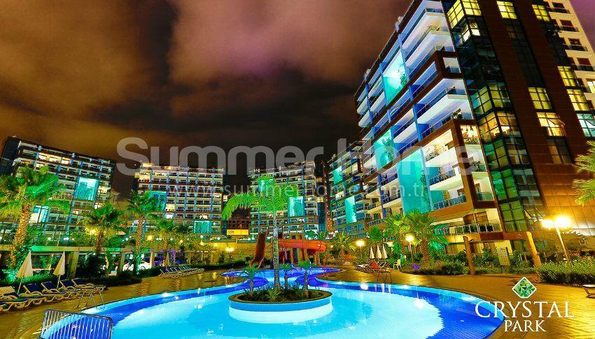阿拉尼亚西基里地区的特色出租公寓,有海景 general - 6