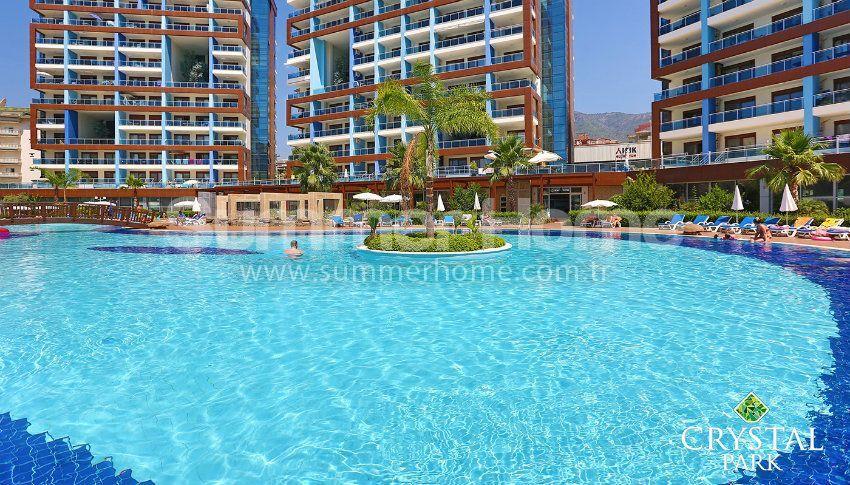 阿拉尼亚西基里地区的特色出租公寓,有海景 general - 11