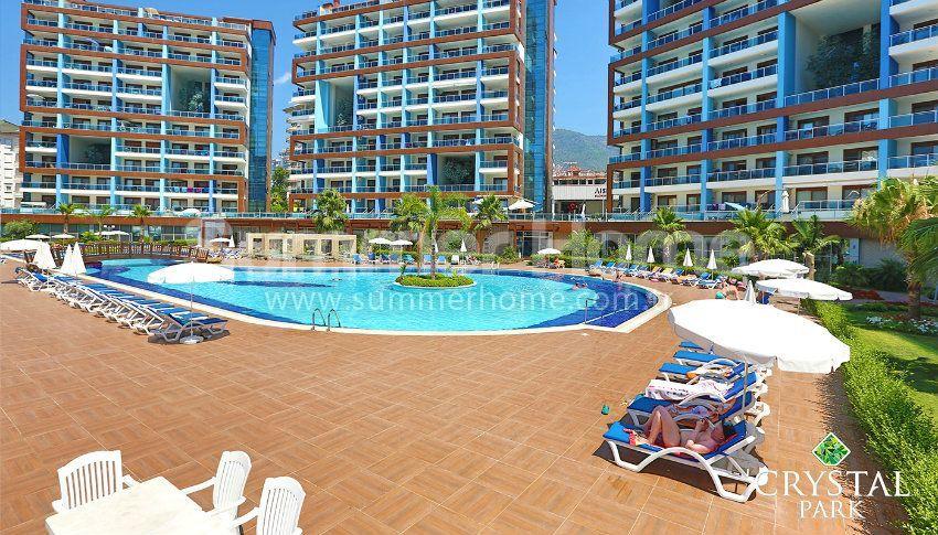 阿拉尼亚西基里地区的特色出租公寓,有海景 general - 12