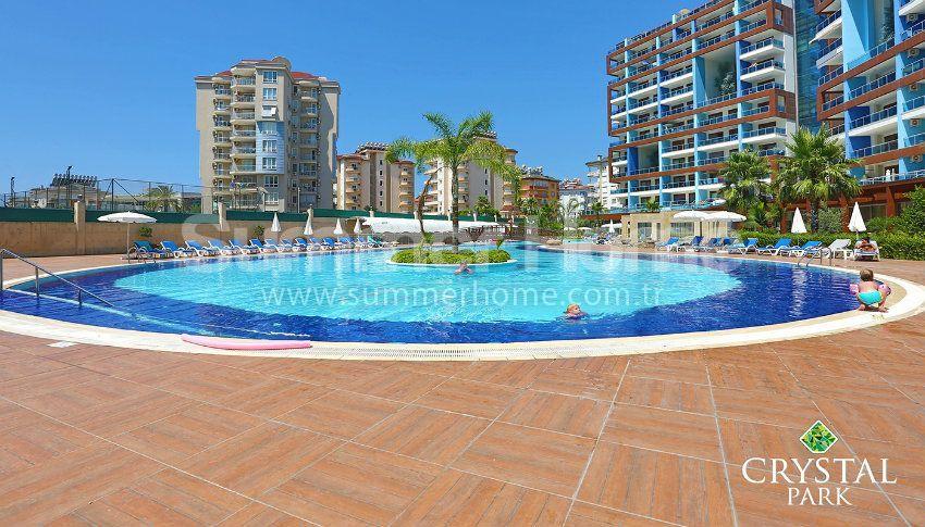 阿拉尼亚西基里地区的特色出租公寓,有海景 general - 15