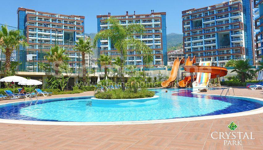 阿拉尼亚西基里地区的特色出租公寓,有海景 general - 17