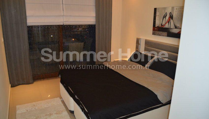 阿拉尼亚西基里地区的特色出租公寓,有海景 interior - 23