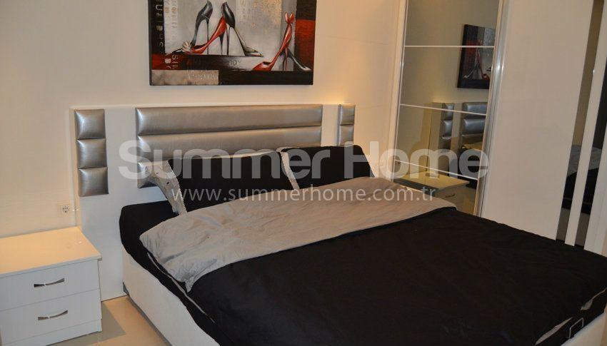 阿拉尼亚西基里地区的特色出租公寓,有海景 interior - 24