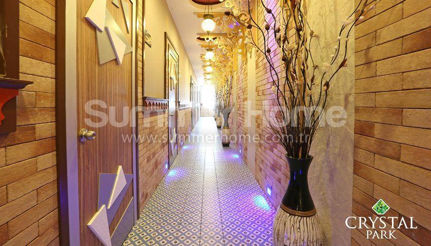 阿拉尼亚西基里地区的特色出租公寓,有海景 interior - 39