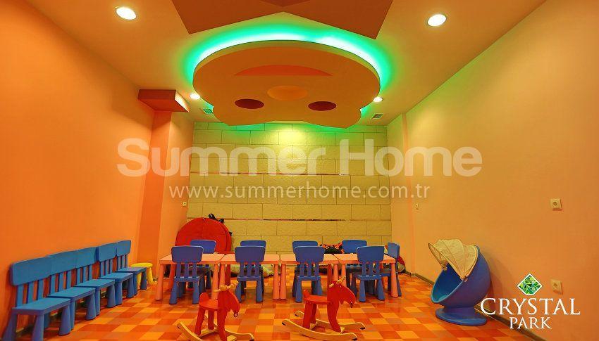 阿拉尼亚西基里地区的特色出租公寓,有海景 interior - 48